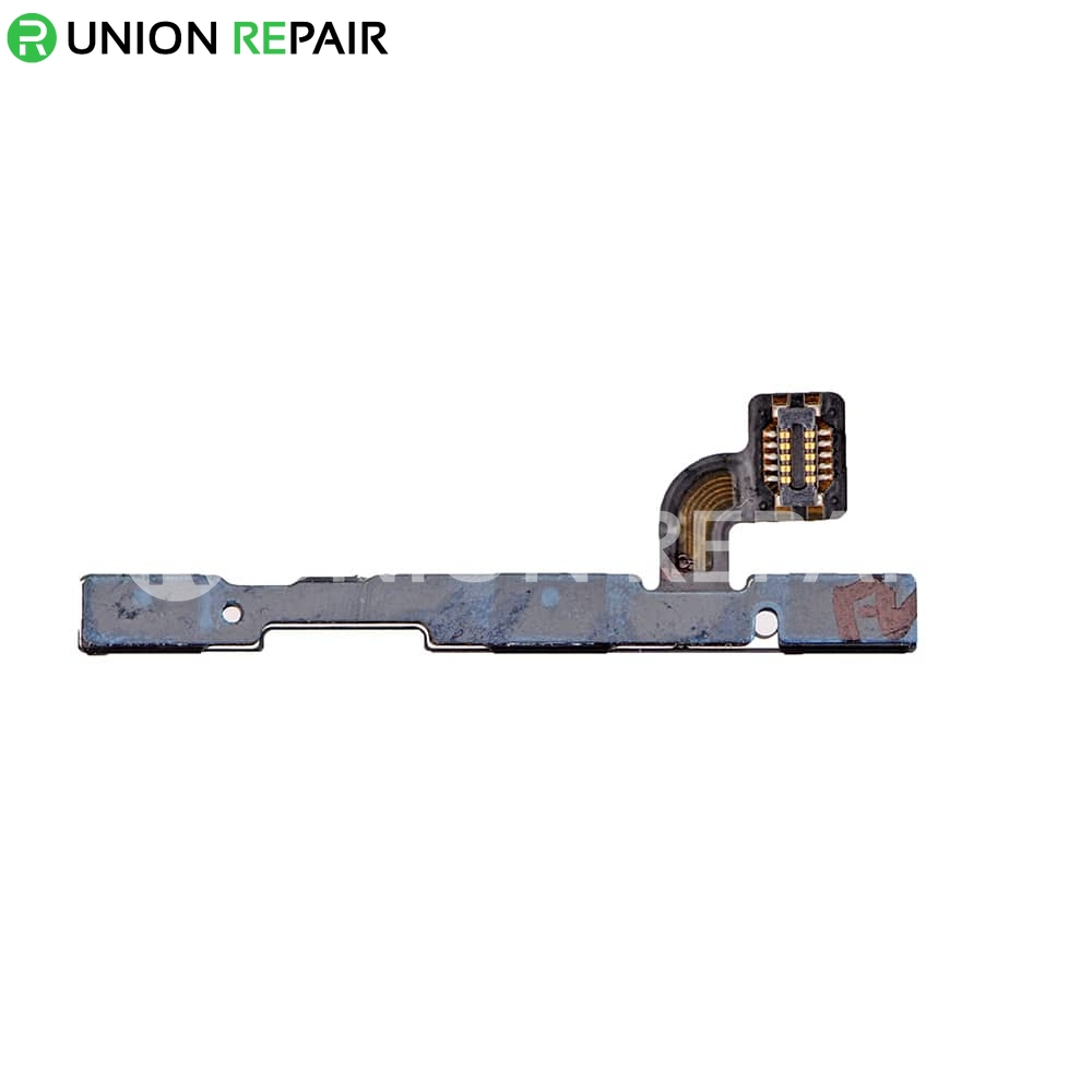 Replacement For Huawei P9 Power On Off Flex Cable