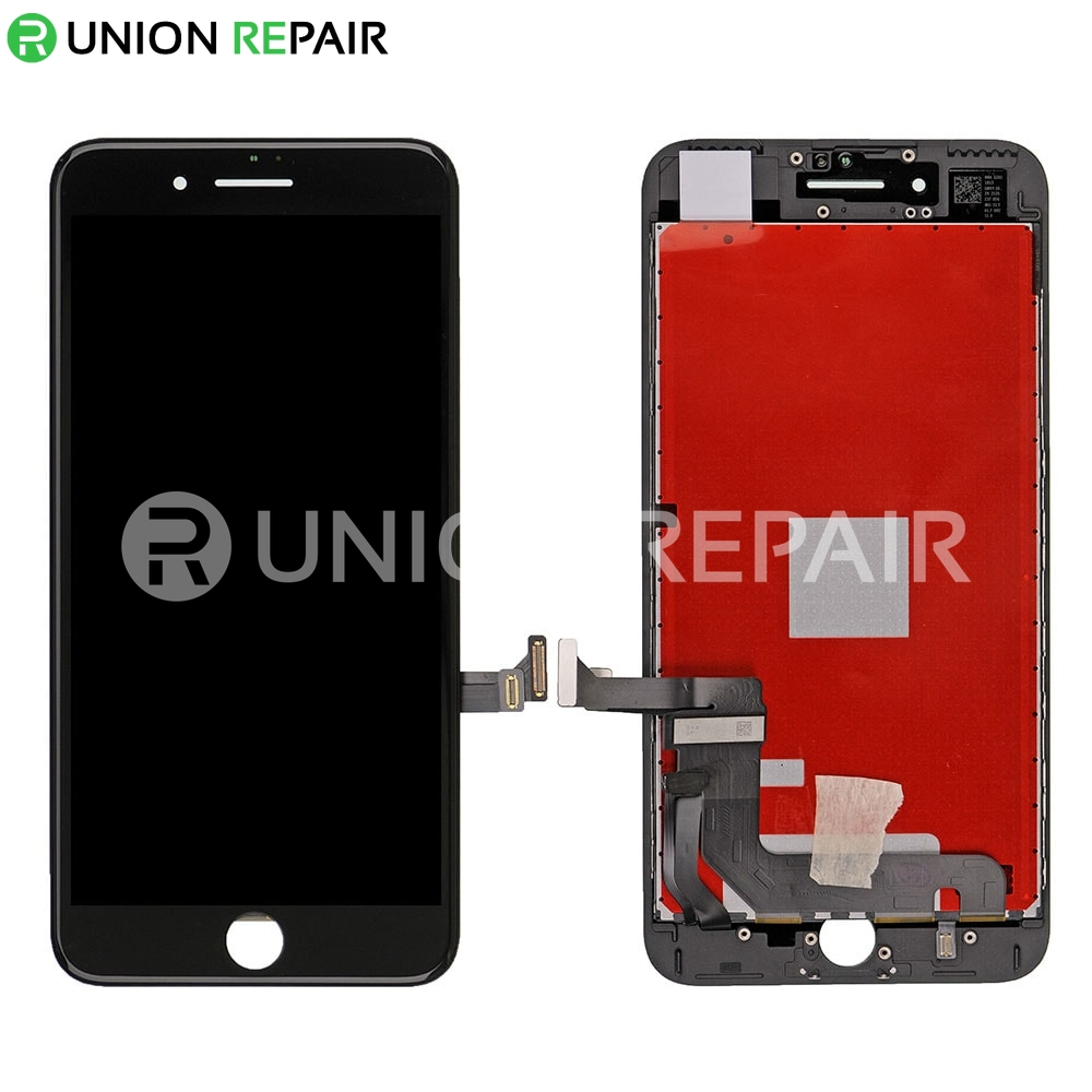 A Iphone  Plus Screen Replacement