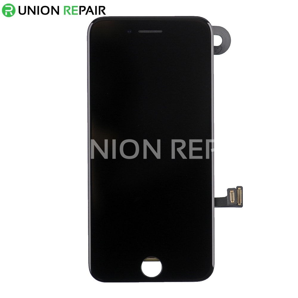 iphone screen black replacement for iphone 7 lcd screen assembly without 2879