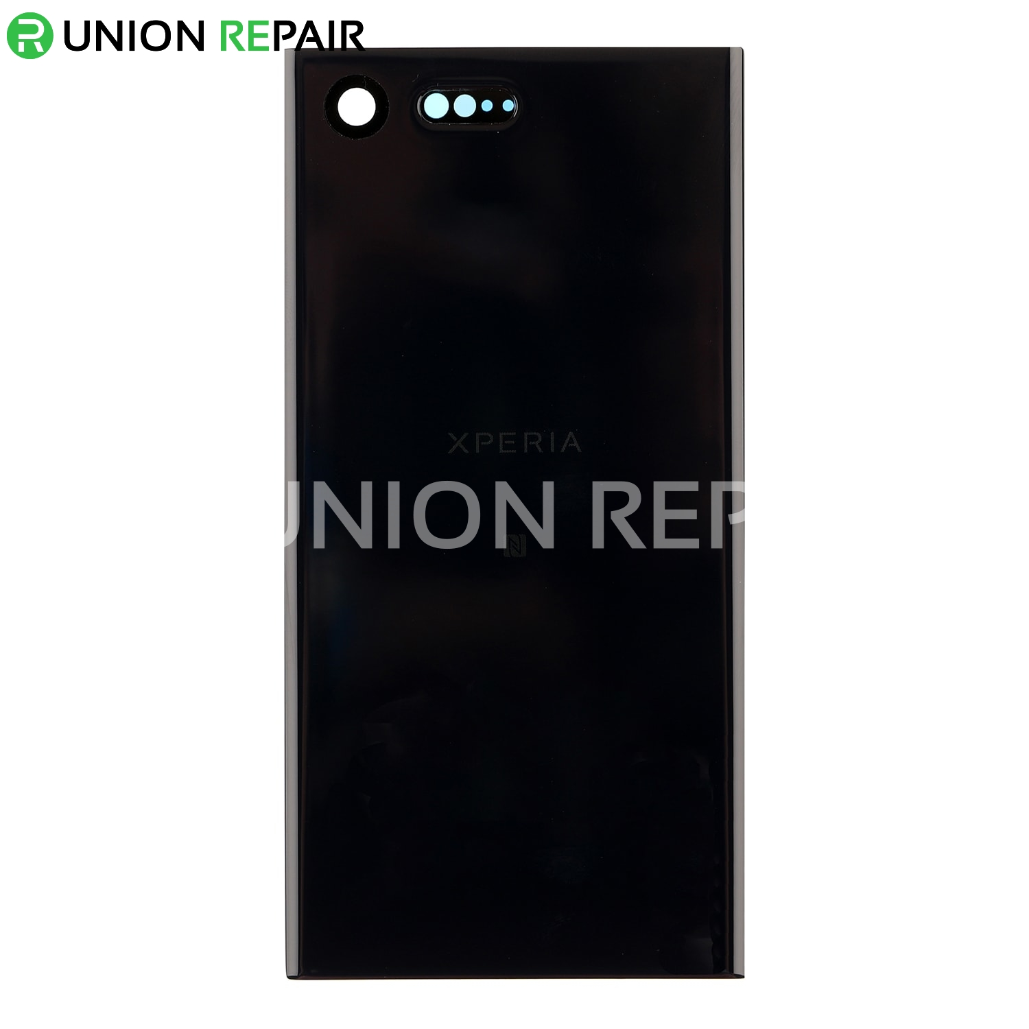 Replacement for Sony Xperia X Compact/Mini Battery Door - Black