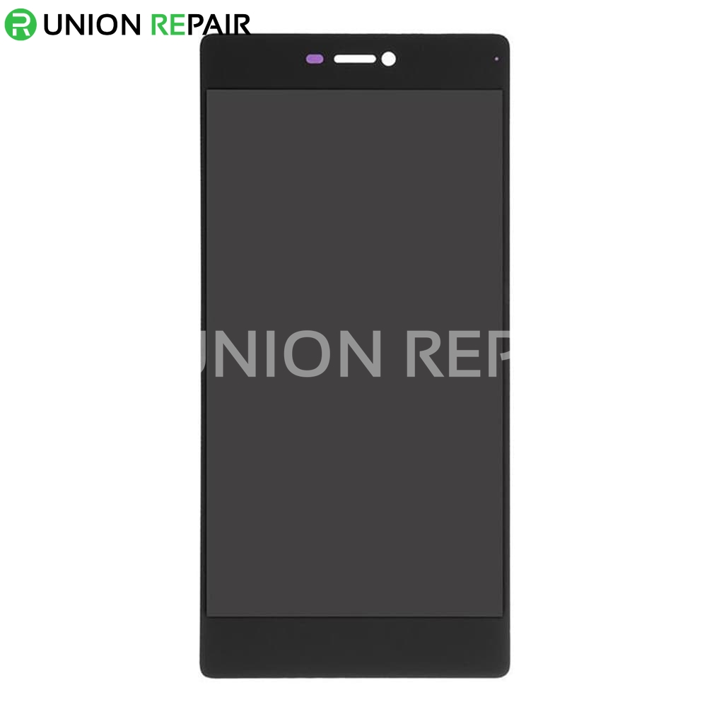iphone 6s free replacement for huawei p8 lcd with digitizer assembly black 11480