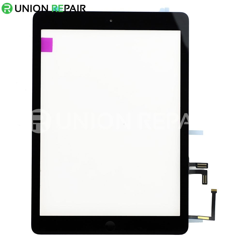 Replacement for iPad Air Touch Screen Assembly - Black
