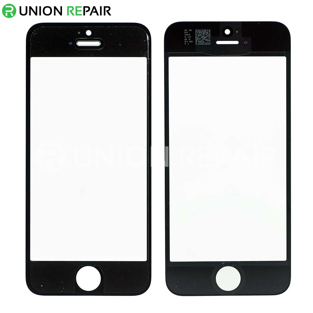 iphone 5c glass replacement replacement for iphone 5c front glass lens black 7339