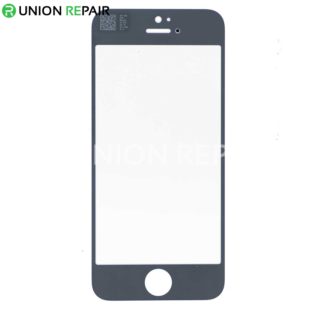 iphone 5s glass replacement replacement for iphone 5s se front glass lens white 2387
