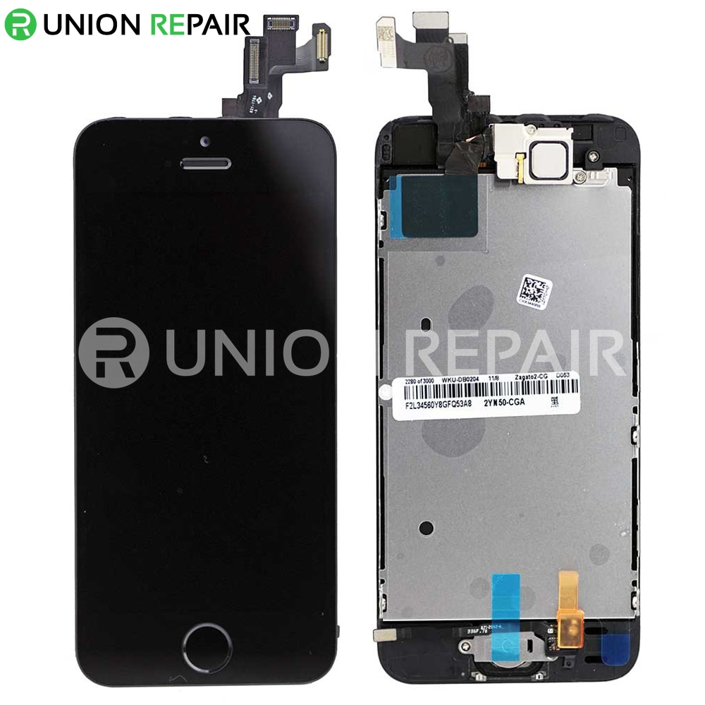 iphone 5s screen replacement cost replacement for iphone 5s lcd screen assembly with 3785
