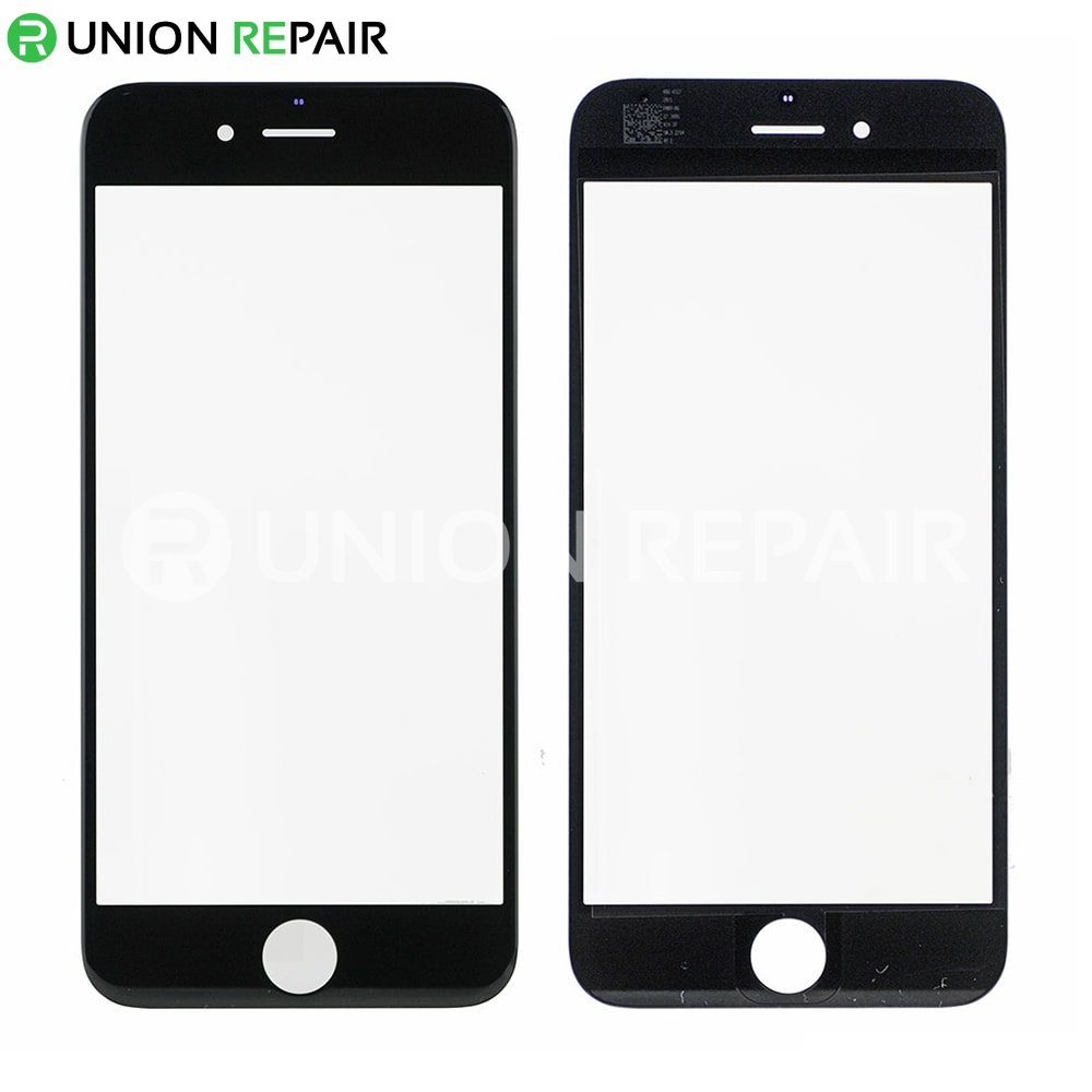 replacement glass for iphone 6 replacement for iphone 6 front glass black 2899
