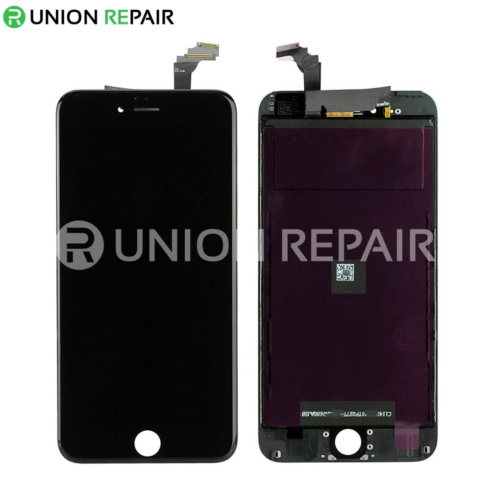 iphone 5 digitizer replacement replacement for iphone 6 plus lcd with digitizer assembly 6694