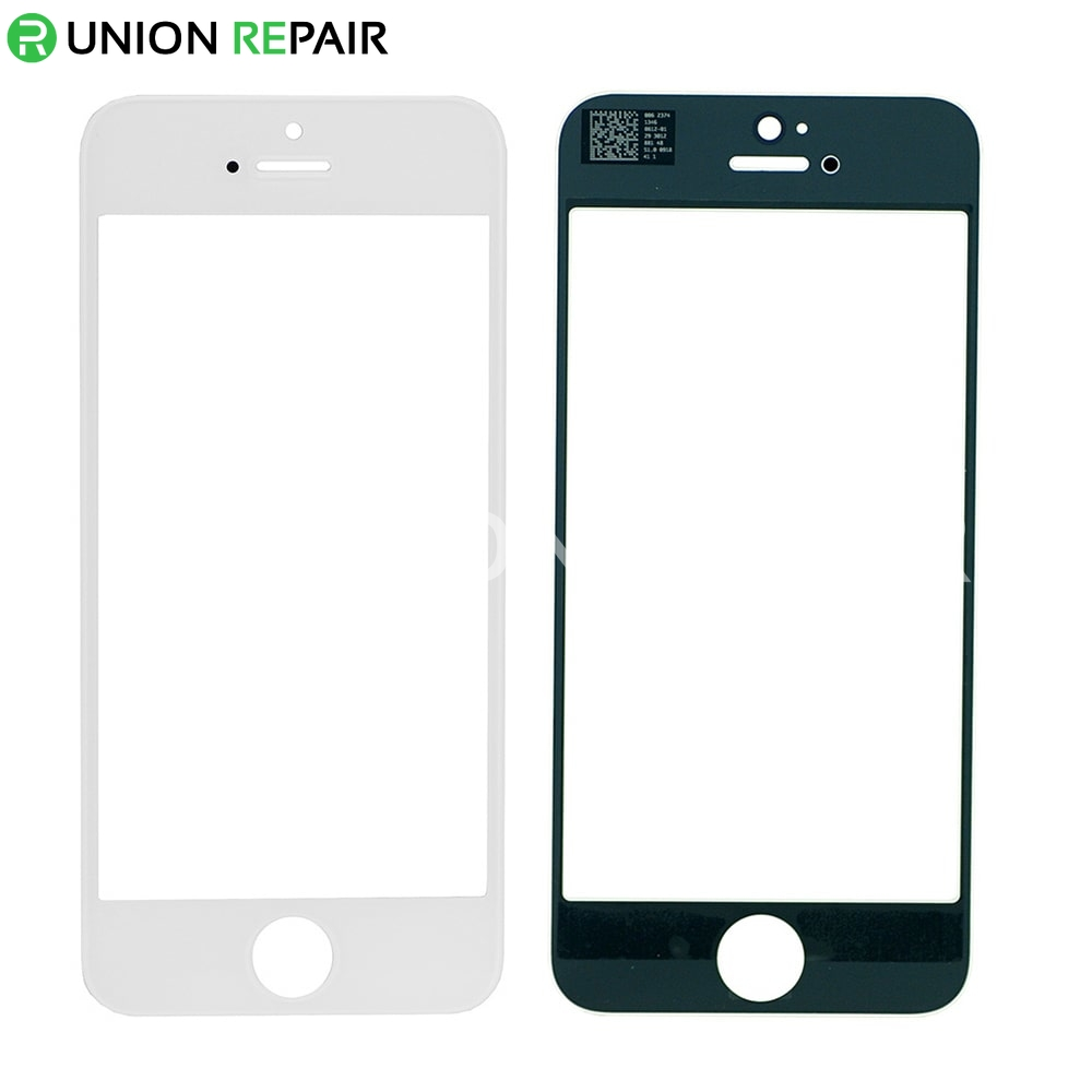 iphone 5 glass replacement for iphone 5 front glass lens white 10991